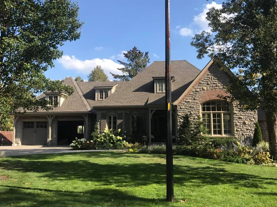 Replacement Roof, Oakley, Brantford